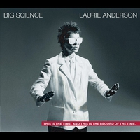 Cover of the track Big Science