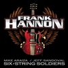 Cover of the album Six String Soldiers