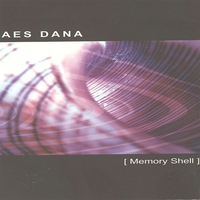 Cover of the track Memory Shell