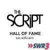 Couverture du titre Hall Of Fame