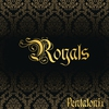 Cover of the album Royals - Single