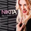 Cover of the album Põe o Dedo No Ar