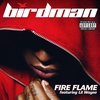 Cover of the track Fire Flame (feat. Lil Wayne)