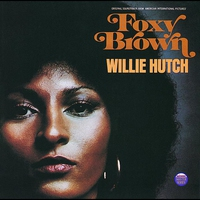 Cover of the track Foxy Brown (Music from the Motion Picture)