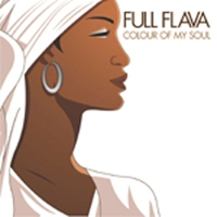 Cover of the track Colour of My Soul