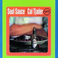 Cover of the track Soul Sauce