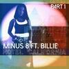 Cover of the album Hotel California, Pt. 1 - EP