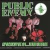 Couverture de l'album Apocalypse 91… The Enemy Strikes Black