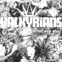 Cover of the track Rock My Soul