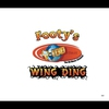 Couverture de l'album Footy's Y-100 Wing Ding