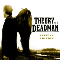 Couverture du titre Theory of a Deadman (Special Edition)