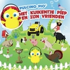 Cover of the album Het Kuikentje Piep en Zijn Vrienden