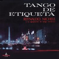 Cover of the track Tango de Etiqueta
