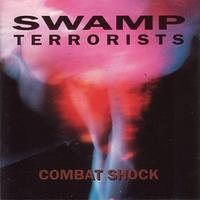 Cover of the track Combat Shock (Bonus Tracks)