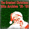 Cover of the album The Greatest Christmas Hits Archive '31-'61