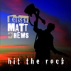 Cover of the album Hit the Rock