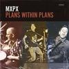 Couverture de l'album Plans Within Plans