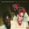 Cover of the album Really Saying Something - The Best of Fun Boy Three