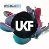 Cover of the album UKF Drum & Bass 2010