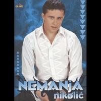 Couverture du titre Nemanja Nikolic (Serbian Music)
