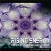 Cover of the album V.A - Rising Energy
