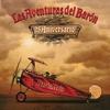 Couverture de l'album Las aventuras del barón