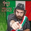Cover of the album Welcome to Italy - Single