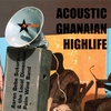 Cover of the album N'Yong Acoustic Ghanaian Highlife