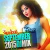 Couverture de l'album Nervous September 2015 - DJ Mix