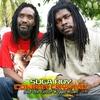 Couverture de l'album Suga Roy, Conrad Crystal and the Great Reggae Icons