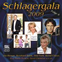 Couverture du titre Schlagergala 2009 - Vol. 6