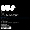 Couverture de l'album Netflix & Chill - EP