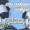 Couverture du titre Musica (Domasi Radio Remix)