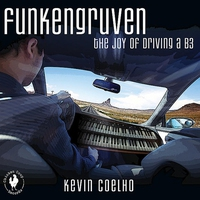 Cover of the track Funkengruven