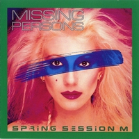 Couverture du titre Spring Session M