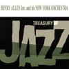 Couverture de l'album Treasury of Jazz