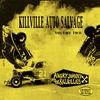 Cover of the album Killville Auto Salvage, Volume 2