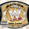 Cover of the album You Can't See Me (WWE)