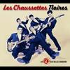 Couverture de l'album Les 50 plus belles chansons de les Chaussettes Noires