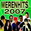Cover of the album MerenHits 2008