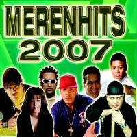 Cover of the track MerenHits 2008