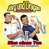 Cover of the album Blas einen Ton (auf meinem Saxophon) - Single
