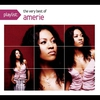 Cover of the album Playlist: The Very Best of Amerie