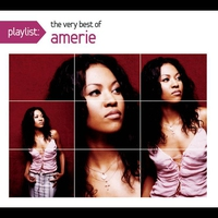Cover of the track Playlist: The Very Best of Amerie