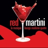 Cover of the album Red Martini