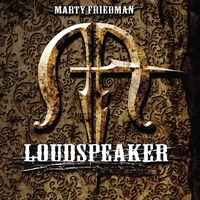 Cover of the track Loudspeaker