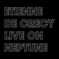 Couverture du titre Live on Neptune