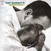 """Cover of the album Tony Bennett's """"Something"""""""