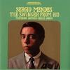Couverture de l'album The Swinger From Rio