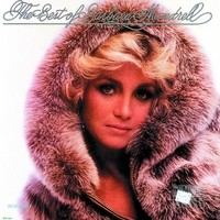 Couverture du titre The Best of Barbara Mandrell